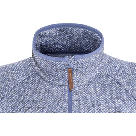Columbia Chillin Fleece Non Hooded Jacket Women Bluebell